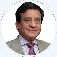 DR. SAMIN K. SHARMA